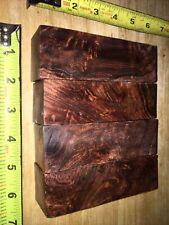 honduran rosewood burl
