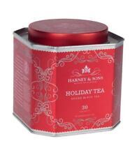 Harney & Sons HRP HOLIDAY Tea 30ct Sachet Tin