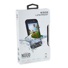 Lifeproof Nuud Coque Étanche et Antichoc pour iPhone 7 Noir