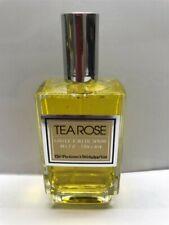 Tea Rose by The Perfumer's Workshop 4.0 oz Eau de Toilette Spray, See Details!