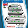 IP67 Waterproof LED Driver Power Supply Transformer AC240V-DC12V Power Converter