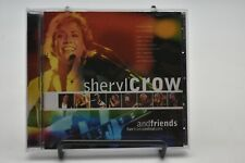 Sheryl Crow and Friends Live from Central Park CD