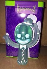 Ezra Haunted Mansion Ghost Clear VARIANT Park Starz Series 3 Vinylmation LE2000