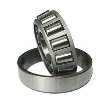 Single Row 30204 Metric Taper Roller Bearing 20x47x15mm Cup Cone Solid Bearings