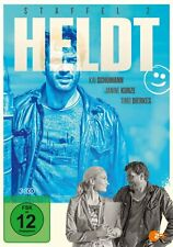 Heldt - Staffel 2 # 3-DVD-BOX-NEU