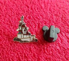 Disney Tiny Kingdom Castle Pin