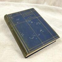 1909 Antico Prima Edizione Libro Birket Foster Art Storia Illustrato H Cundall