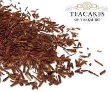 Rooibos (redbush) 10g DEGUSTAZIONE LOOSE TEA confezione famiglia sanitaria di buona qualità speranza