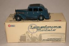 Lansdowne Models 1948 Wolseley 18/85 Sedan with Original Box 1/43 Scale