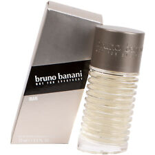 Bruno Banani MAN NOT FOR EVERYBODY Eau de Toilette EdT 75 ml.
