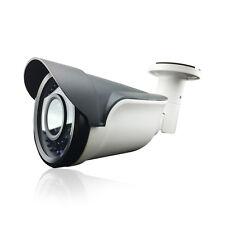 Audio HD 1080P IP Camera Network P2P RTSP CCTV Outdoor Security Night Vision 12V