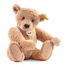 STEIFF Elmar Jointed Teddy Bear EAN 022456 32cm Brown Plush soft toy gift New