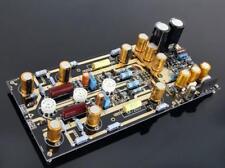 DIY MM RIAA Turntables Ear834 Tube Phono Amplifier Kit 12AX7/ECC83 For Audio