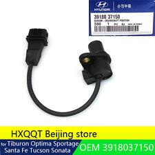 Genuine Crankshaft Position Sensor Hyundai Kia 2.0L 2.5L 2.7L OEM [3918037150]