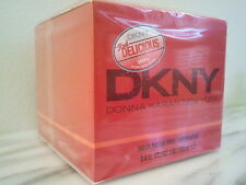 DKNY RED DELICIOUS WOMENS EDP SPRAY PERFUME FRAGRANCE 100ML BRAND NEW SEALED