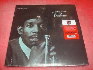 KENNY DORHAM 'Quiet Kenny' SEALED Limited Edition RSD Mono 180 Gram LP