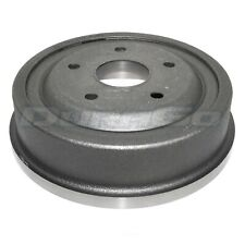 Brake Drum Rear IAP Dura BD8789