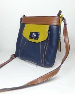Ben De Lisi Small Crossbody Bag