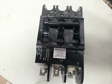 HEINEMANN CF3-G8-DU 3P 45A 240V BREAKER NEW NO BOX SEE PICS #B10