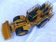 Norscot Caterpillar CAT 994F Wheel Loader Diecast Model 1:50 Scale