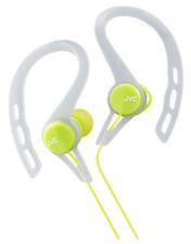 JVC HA-ECX20 Ear-hook Headphones - Green