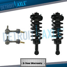 2005 2006 Ford Expedition Lincoln Navigator Rear Strut and Sway Bar Links