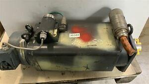 Siemens 1FT5106-0AF71-1-Z Perm. Magnet Motor Servo Motor