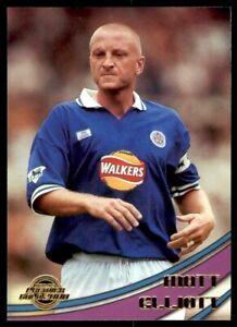 Merlin's Premier Gold (2000) - Matt Elliott Leicester City No. 45
