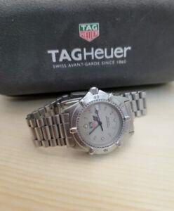 Tag Heuer 2000 Series 962.213 Quartz Midsize Boxed