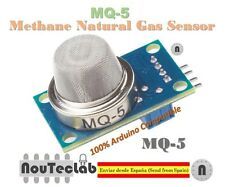 MQ-5 MQ5 Methane Natural Gas Sensor Shield Liquefied Electronic Detector