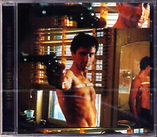 Taxi Driver Bernard Herrmann OST COLONNA SONORA CD Martin Scorsese Robert De Niro