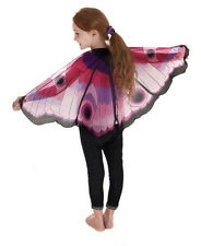 Pink Butterfly Wings w/Glitter - Child's Costume - Douglas Toys - NEW - #50560