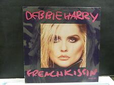 "MAXI 12"" DEBBIE HARRY French kiss 888181 1"