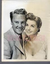 VINTAGE PHOTO 1945 Van Johnson Esther Williams Thrill Of Romance