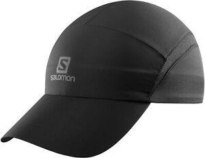 Salomon XA Running Cap - Black