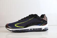 Nike Air Max Deluxe Black Midnight Navy AJ7831-001 8-13 1 delux sk