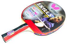 Butterfly Skills - Senior Table Tennis Bat