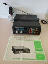 Realistic Pro 20 Channel Microprocessor Scanner (#20-112). Programable UHF/VHF
