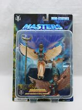 MOTU,SORCERESS,200x,Neca statue,MISB,Sealed,Masters of the Universe,He man,MOC