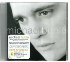 Michael Buble - Michael Buble...2003 13 Track CD...Used VG...