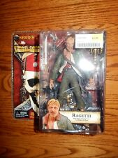 """New Pirates Of The Caribbean Pirate """"Ragetti 7"""" Action Figure Series 2"""