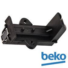 Genuine Beko Washing Machine Carbon Brushes WM5101W WM5120W WM5124W 371202405