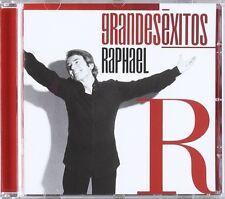 Raphael - Grandes Exitos [New CD] Spain - Import