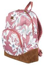 Roxy Fairness 18L Backpack - Withered Rose Lily House - New