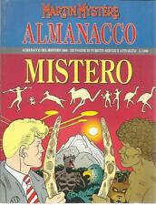 MARTIN MYSTERE ALMANACCO DEL MISTERO 1996