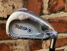 NEW MD SUPERSTRONG SUREFIRE 5 IRON 85 GRAM REGULAR STEEL SHAFT GOLF CLUB