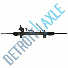 Complete Power Steering Rack and Pinion Assembly for 2001 2002 2003 Toyota Rav4