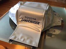 Toyota Land Cruiser PTO Winch Cover - For FJ40, FJ60, FJ62, 70 Series