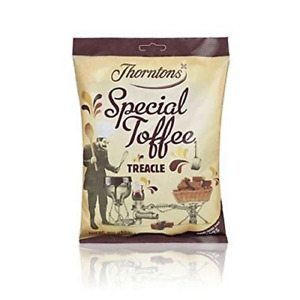 Thorntons Treacle Special Toffee Bag 300g Pack of 2