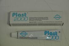 SPINNER Plast 2000 sigillante non siliconico per connettori RF antenne e altro..